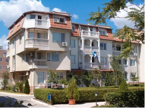 Adita Apartments In Bravo 1 Complex