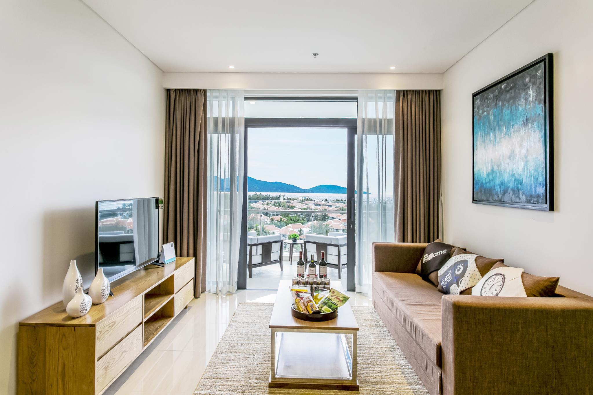 B806 Ocean Apartment 2BR  SABINA Da Nang