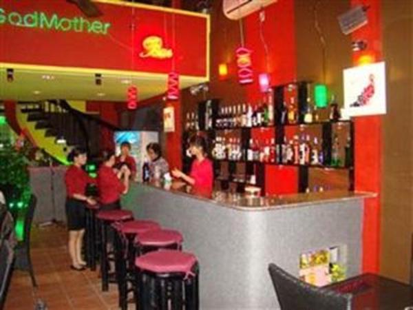 Godmother Guesthouse Ho Chi Minh City