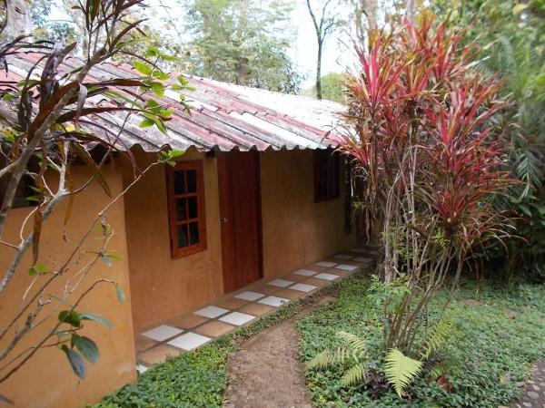 Bungalow at Soppong,Pang Mahpa Mae Hong Son