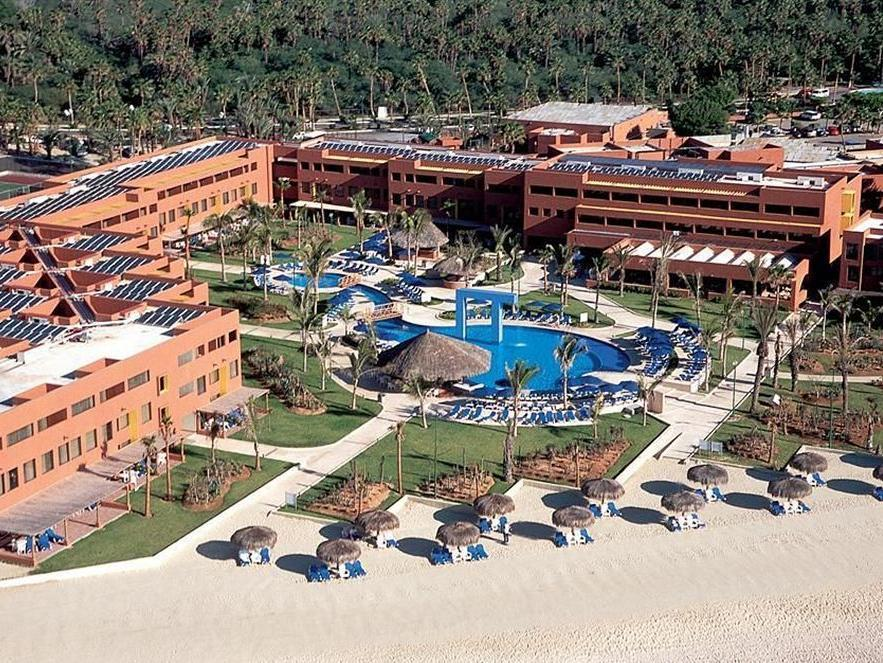 San jose del cabo holiday inn resort los cabos all for All inclusive resorts in north america