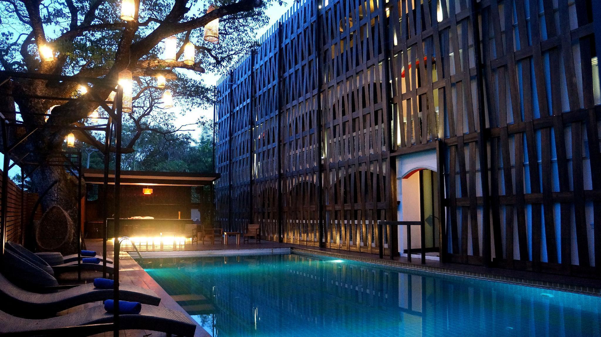 Bamboori Boutique Resort Chiang Mai แบมบูรี บูติค รีสอร์ท เชียงใหม่
