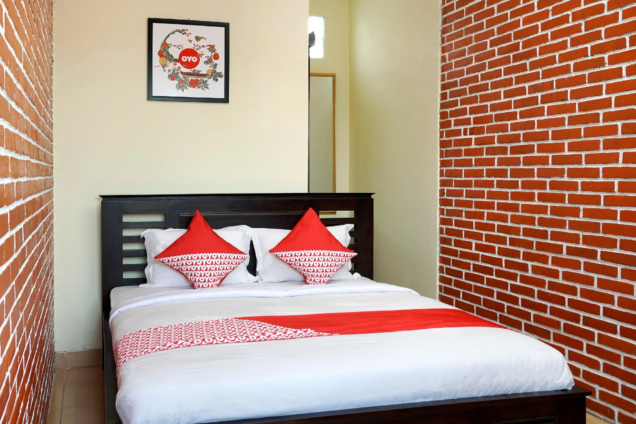 OYO 465 Alam Citra Bed And Breakfast