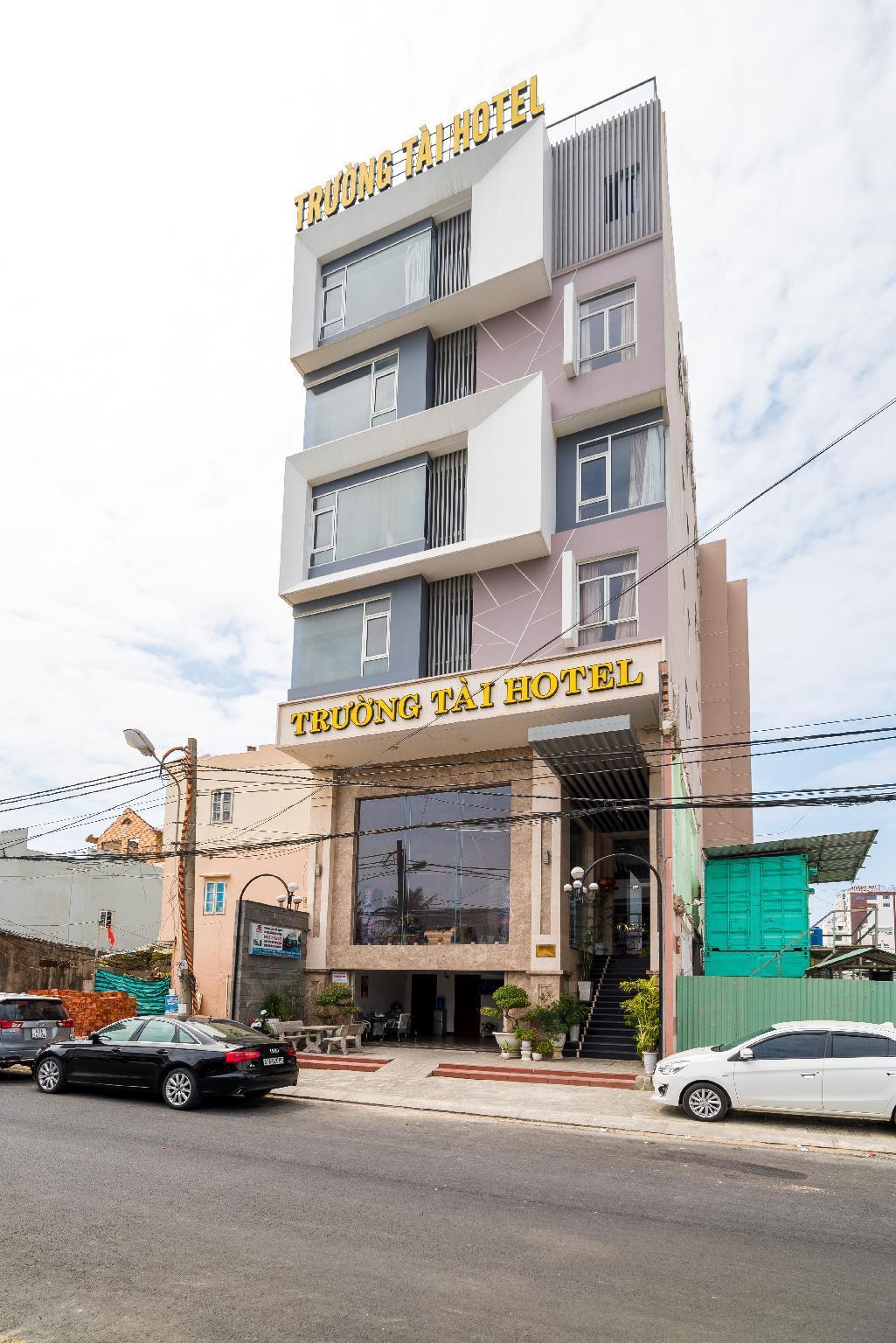 Truong Tai Hotel Da Nang