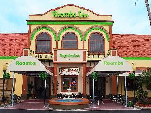 Roomba Inn & Suites Orlando
