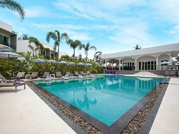 Mini Resort in Bangsaray Pattaya by HVT Pattaya