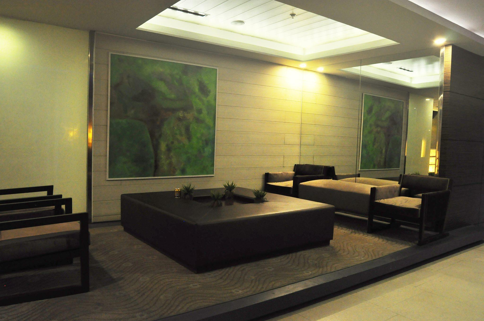 Antel Suites near Century mall Makati avenue