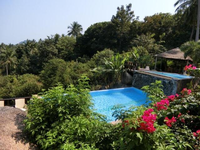 Two-Bedroom Villa – Garden View – Two-Bedroom Villa – Garden View