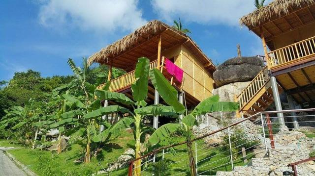 Sunrise Bungalow with total ocean view 1 – Sunrise Bungalow with total ocean view 1