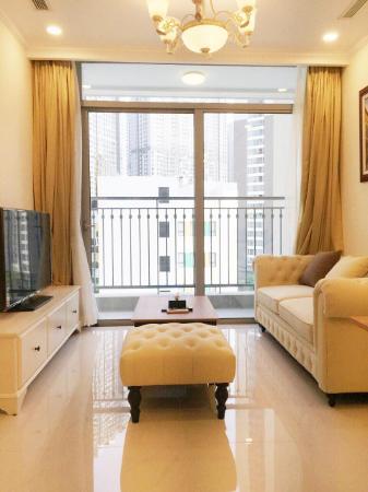 Vinhomes Landmark plus - Apartment 0615 Ho Chi Minh City