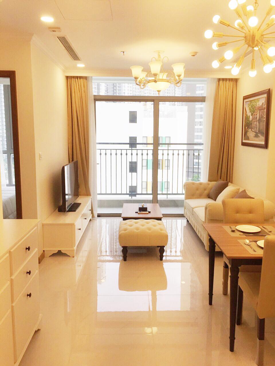 Vinhomes Landmark Plus   Apartment 0615