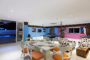 Ultimate detached party villa by Walking Street