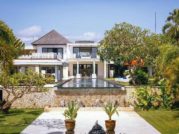 Villa Anucara - an elite haven Bali