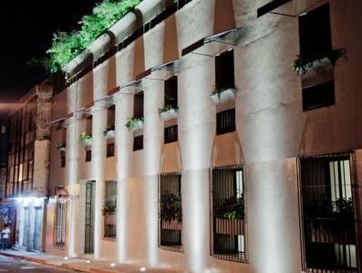 Flor de Mayo Boutique Hotel, Spa & Restaurant