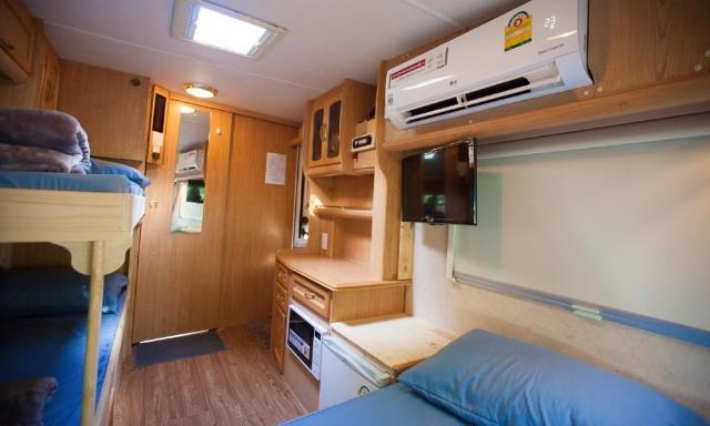 Khaokheow Caravan – Khaokheow Caravan
