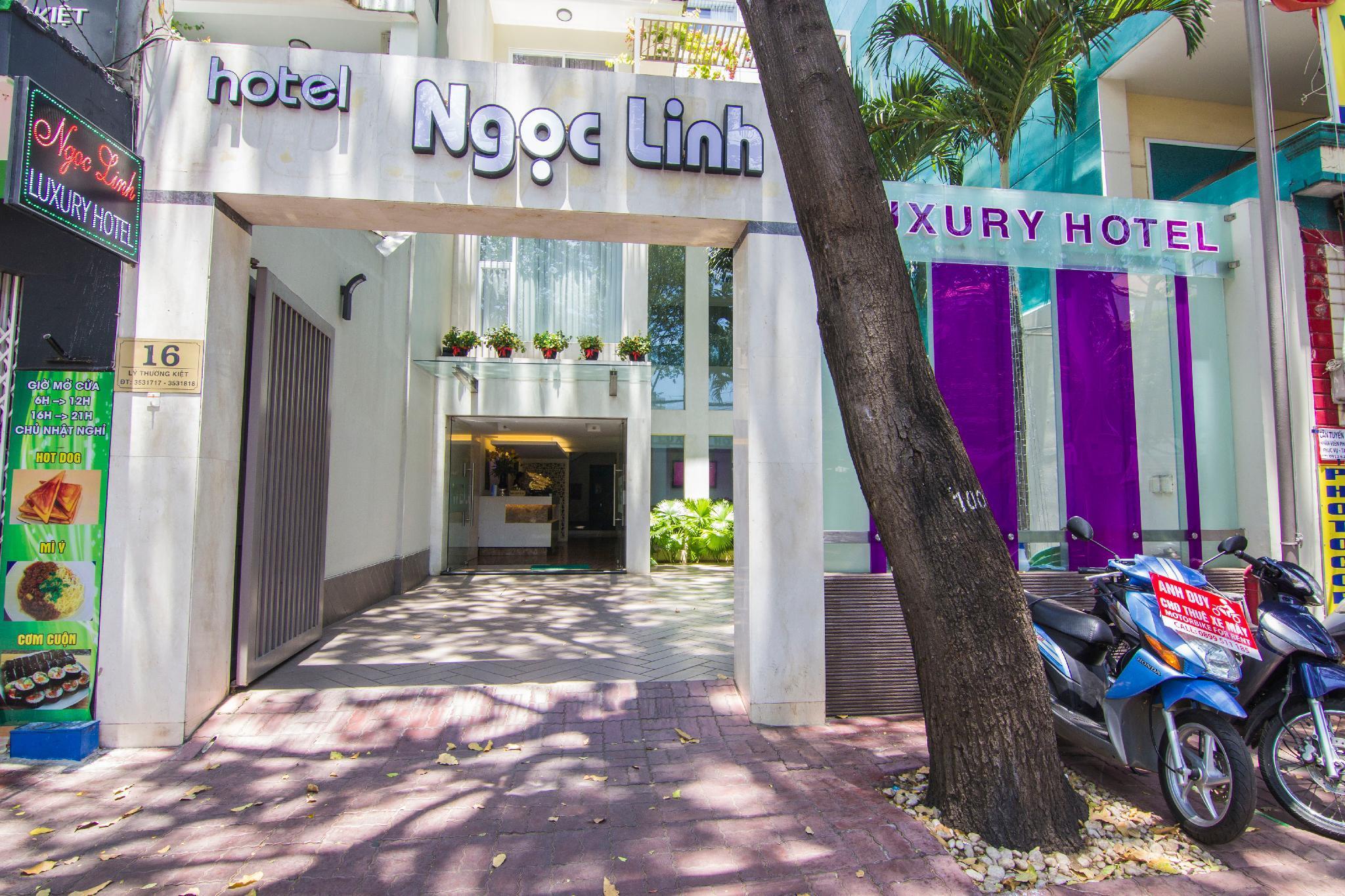 Ngoc Linh Luxury Hotel