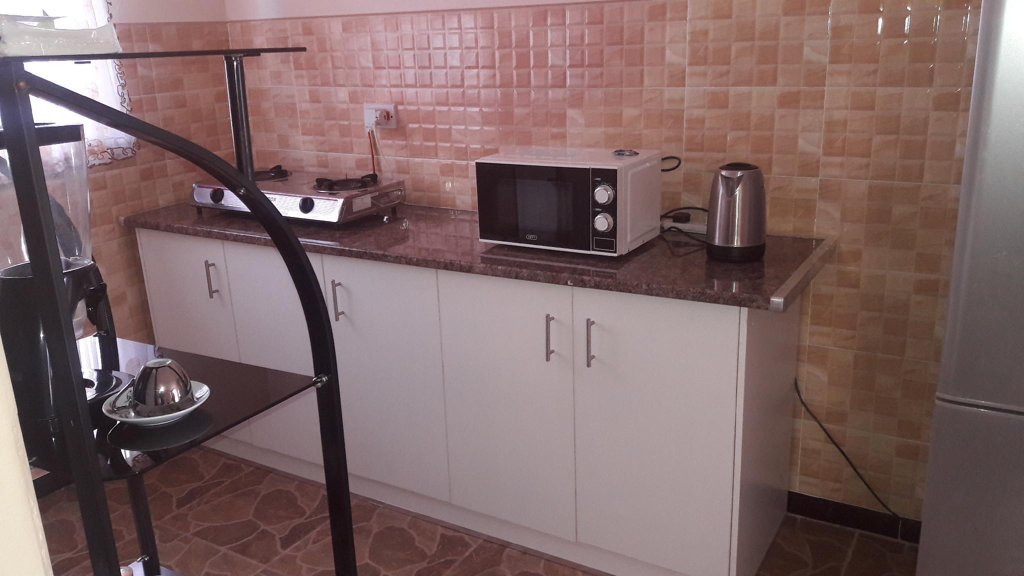 Furnished Self Catering Apartments