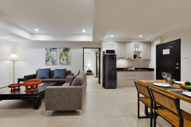 Aspira Residence Ruamrudee – Aspira Residence Ruamrudee