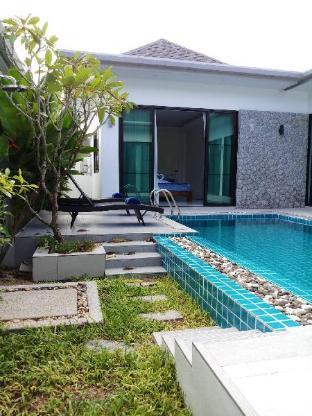 Chalanda Pool Villa