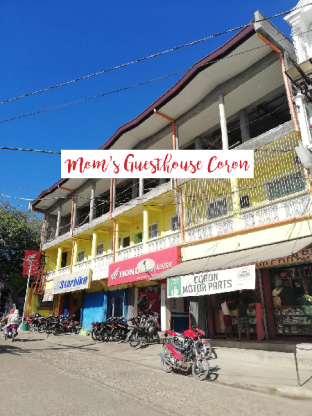 picture 1 of Mom's Coron Guesthouse