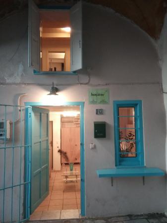 Monastery boutique house Crete Island
