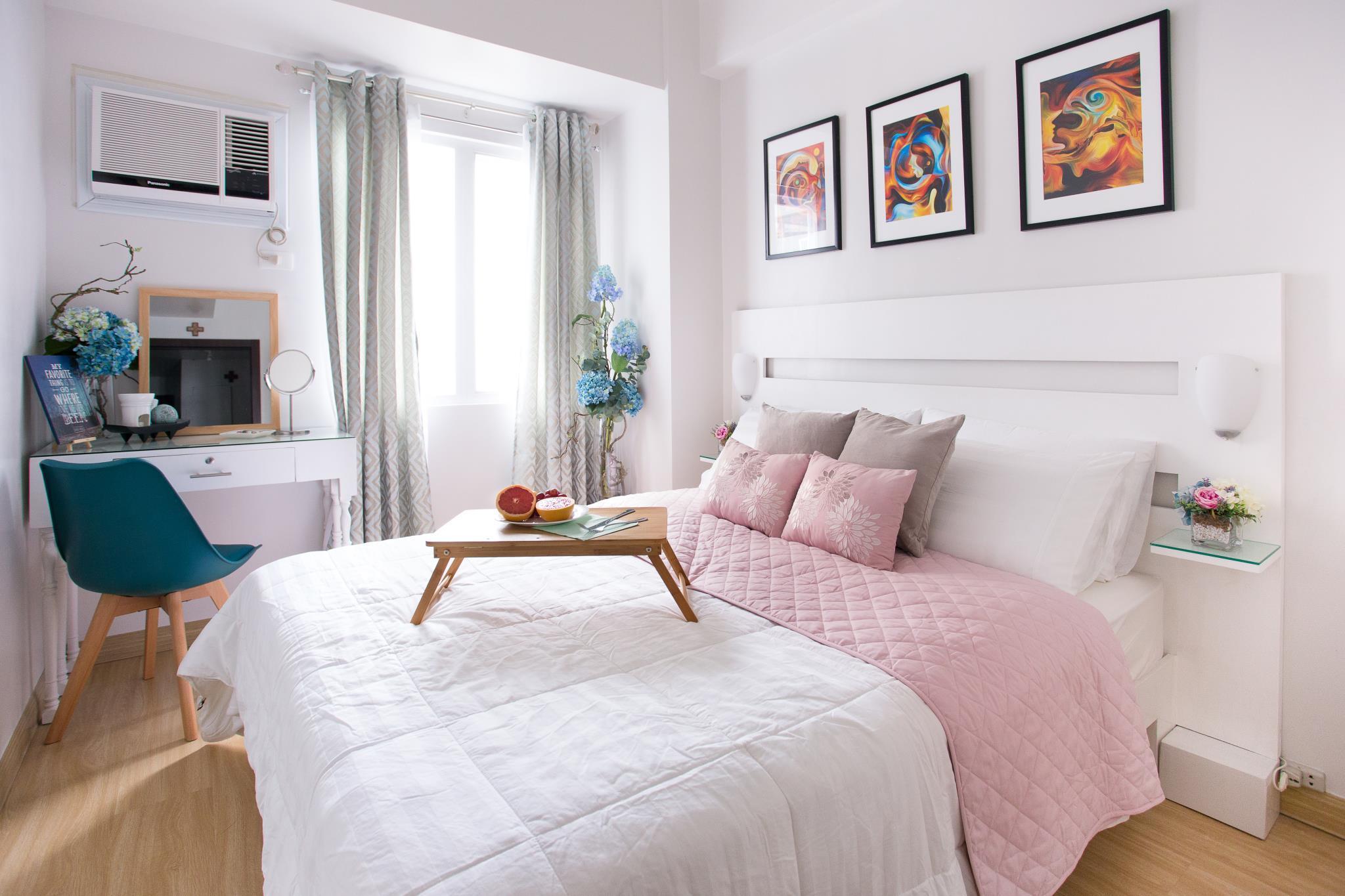 2 Bedroom Condo At Pioneer