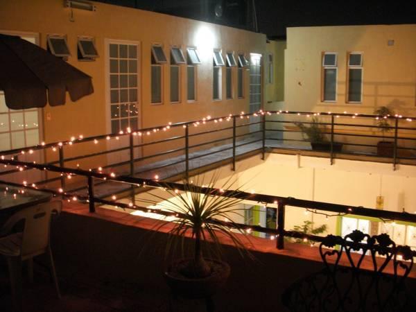 Hotel del Refugio