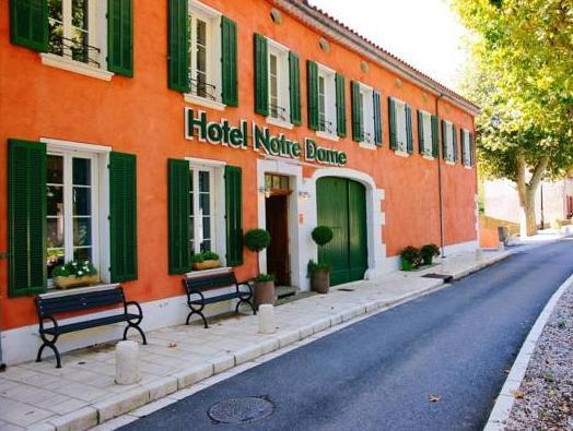 Hotel Notre Dame