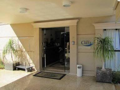 Class Hotel Guaxupe