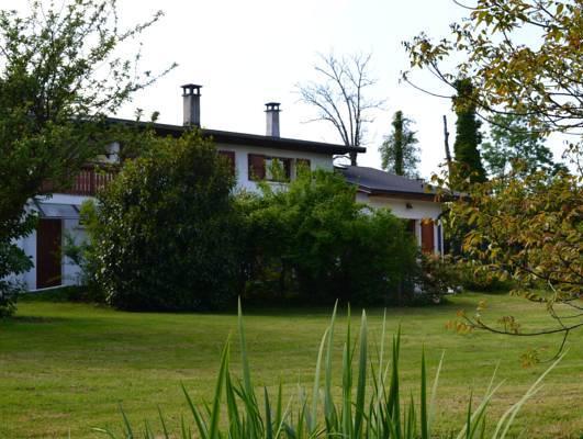 Maison D'Hotes La Pommeraie