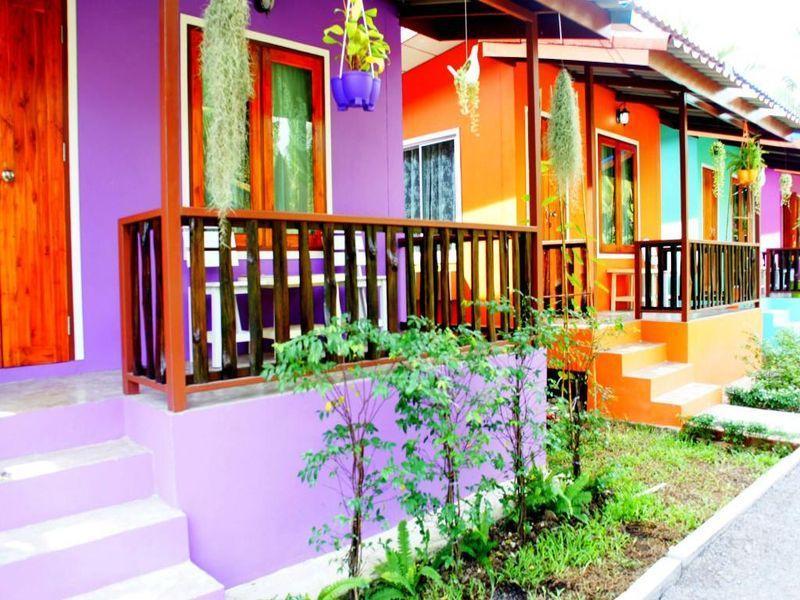 Baan Pai Fah Resort