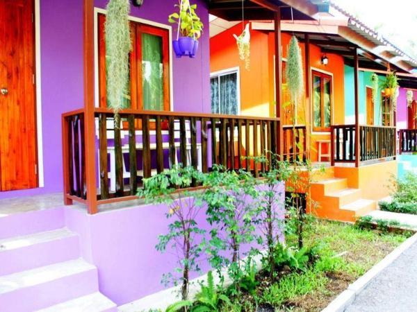 Baan Pai Fah Resort Samut Songkhram