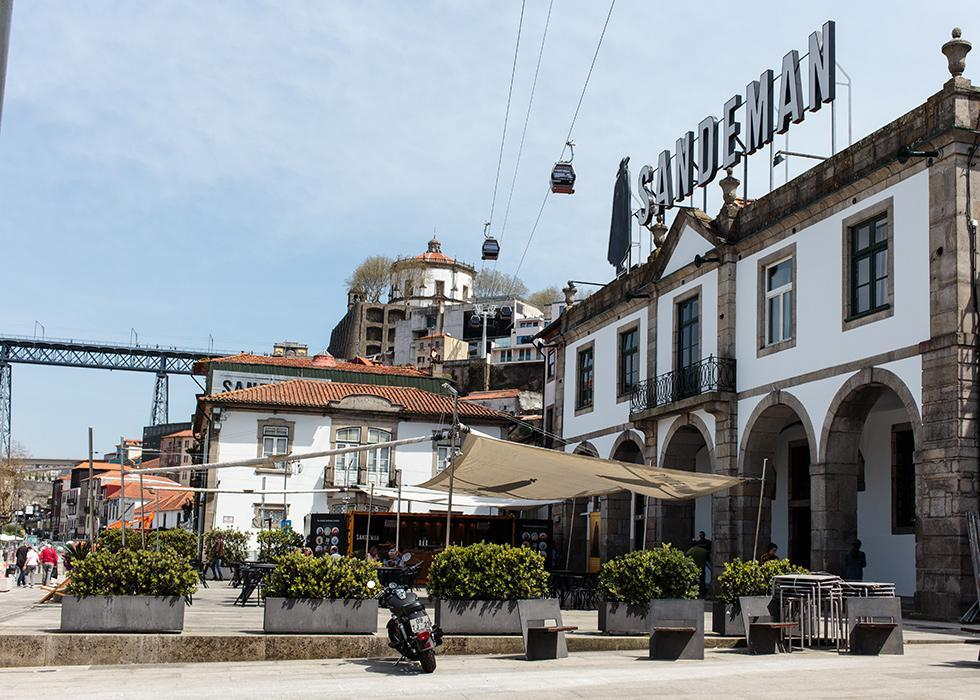 The House Of Sandeman   Hostel And Suites