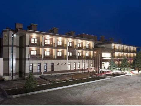 Midas Hotel Haymana Thermal
