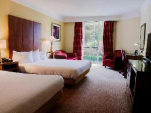 O Coldra Court Hotel by Celtic Manor (Hilton Newport)
