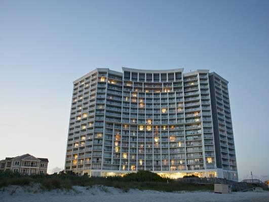Seawatch Plantation Resort By ResortShare