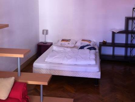 Apartment Roussillon