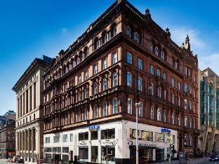Фото отеля Park Inn by Radisson Glasgow City Centre