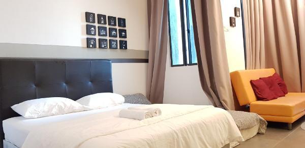 Empire Damansara Residence Suites @ DeHome Kuala Lumpur