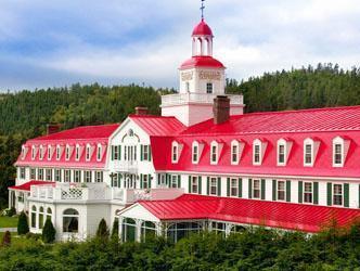 Hotel Tadoussac Reviews