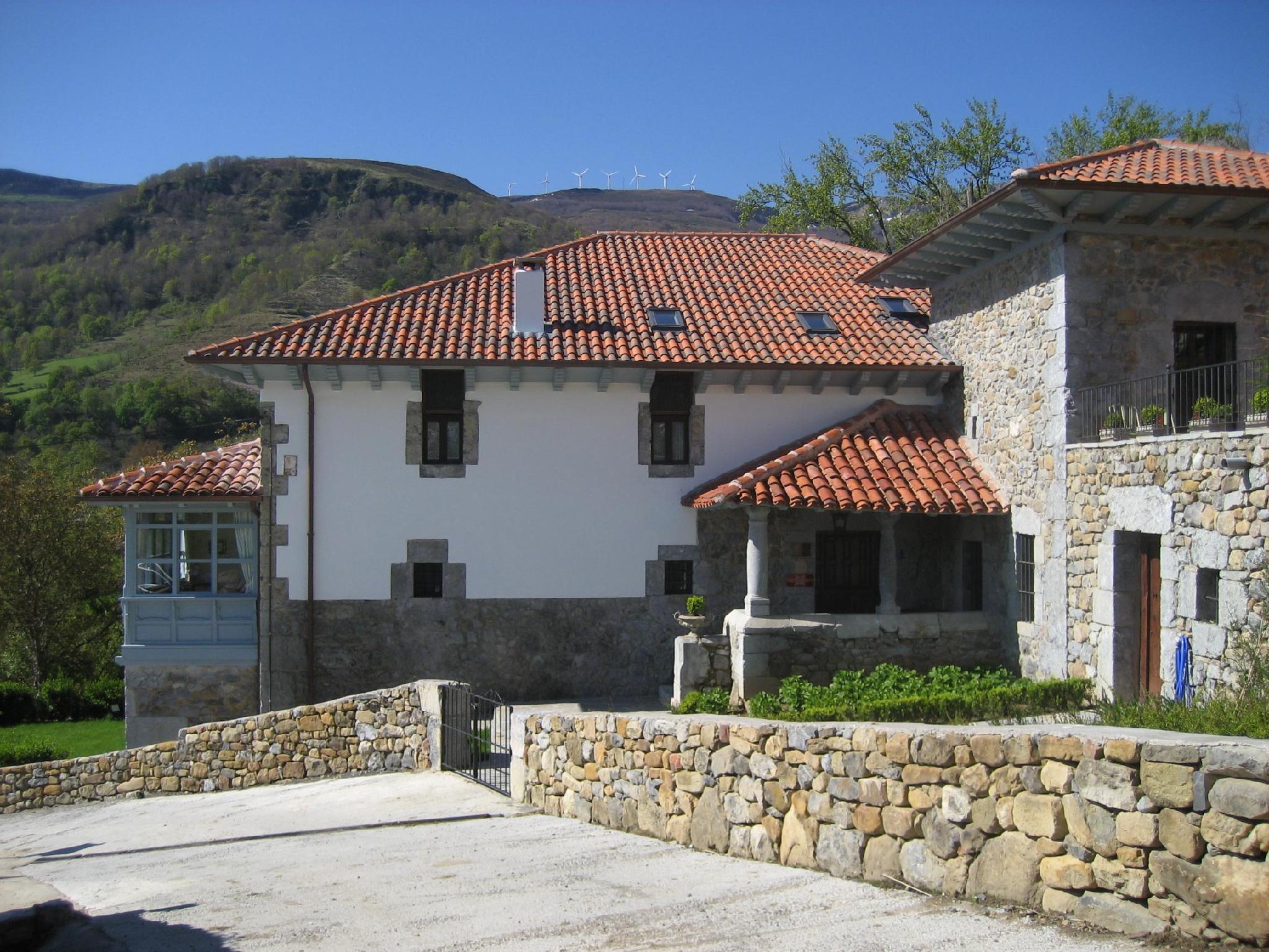 Rusticae Hotel Casona De Quintana