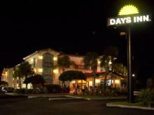 Days Inn-Port of Tampa/Ybor City Hotel