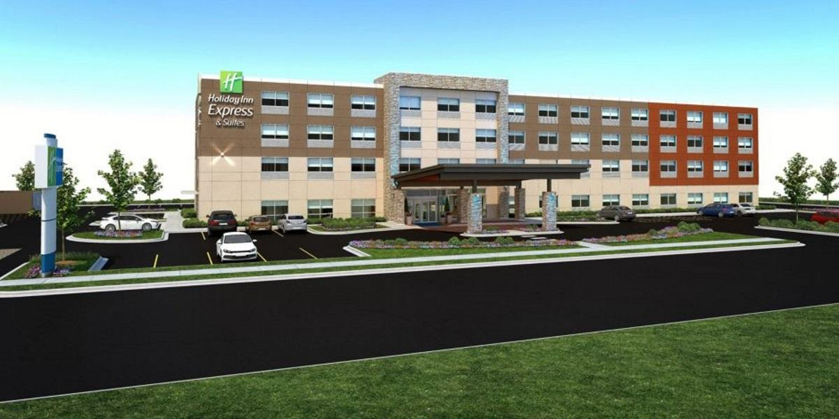 Holiday Inn Express And Suites Tonawanda Buffalo Area