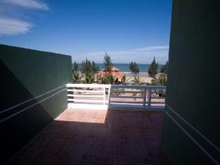 Eureka-Linh Truong Resort Sea view Apartment