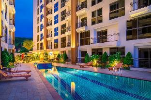 %name City Graden Pratumnak 1 Bed Stuido Pratumnak Hill Pattaya 01 พัทยา