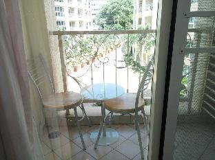 City Garden Pattaya 1 Bedroom Studio 01