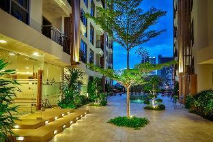 City Graden Pratumnak 1 Bed Stuido Pratumnak Hill Pattaya 07