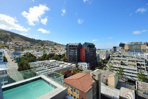 The Sentinel Luxury Apartments Cape Town