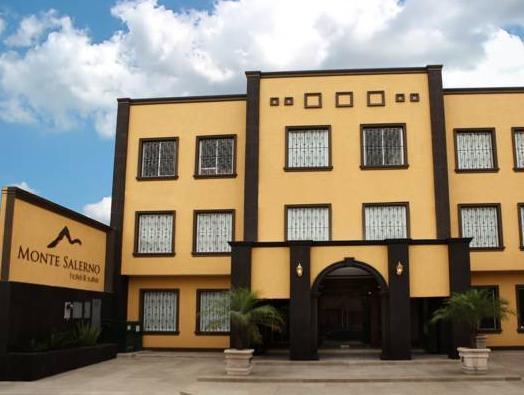 Capital O Monte Salerno Hotel & Suites