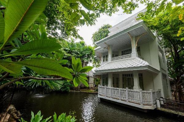 Royal River Park - Bangkok Thailand Bangkok